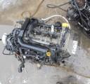 Motor opel astr...