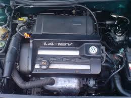 Motor Volkswage...