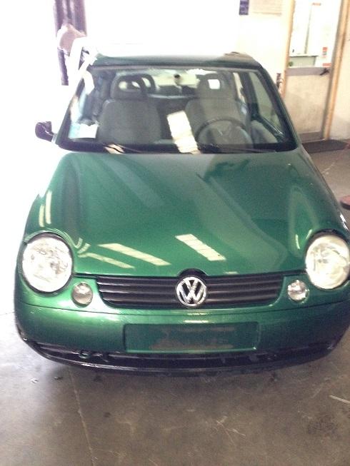 Dezmembrez VW Lupo 2001 AHT