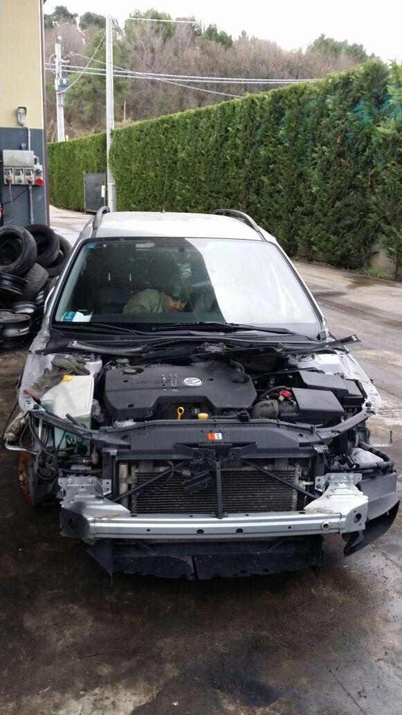 Piese dezmembrari Mazda 6 2.0di, electromotor mazda 6, alternator mazda 6, injectoare mazda,