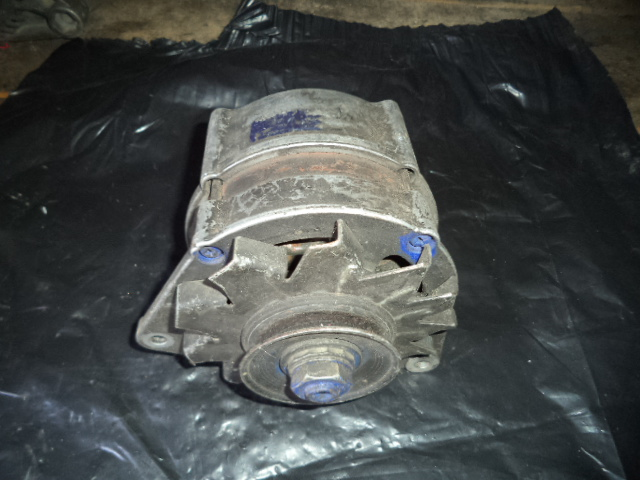 Alternator Alfa Romeo 33 1.5, 1.7 16V cod 0120488118