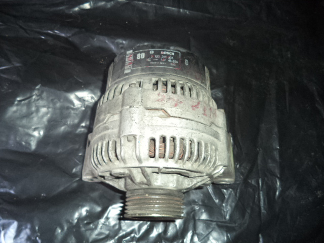 Alternator Alfa Romeo 145, 146 1.4, 1.6, 1.7 16V cod 0123310004