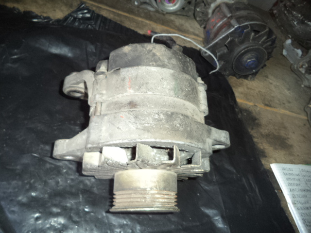 Alternator Fiat Argenta 1.6, Coupe 2.0, Croma 2.0, Regata 1.6, 1.9, Ritmo 1.6 cod 63320044