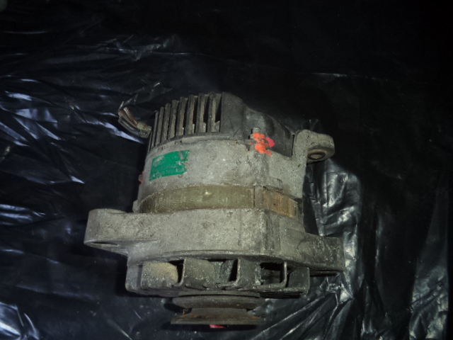 Alternator Fiat Uno 1.3 Turbo i.e., Lancia Y10 1.3 i.e. Fire cod 63320006