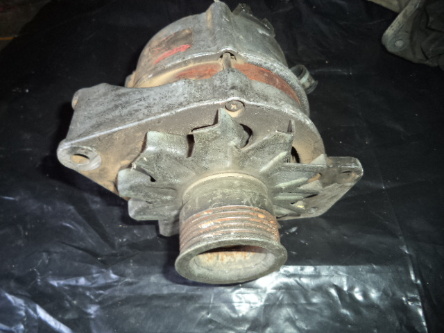 Alternator Vw Golf II 1.0, 1.3, Polo 1.0, 1.3, Seat Terra 1.4d cod 036903027