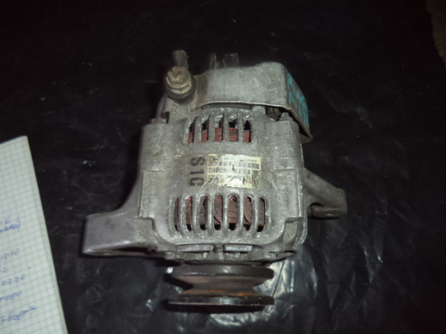 Alternator Daihatsu Charade II 1.0 cod 101211-3240