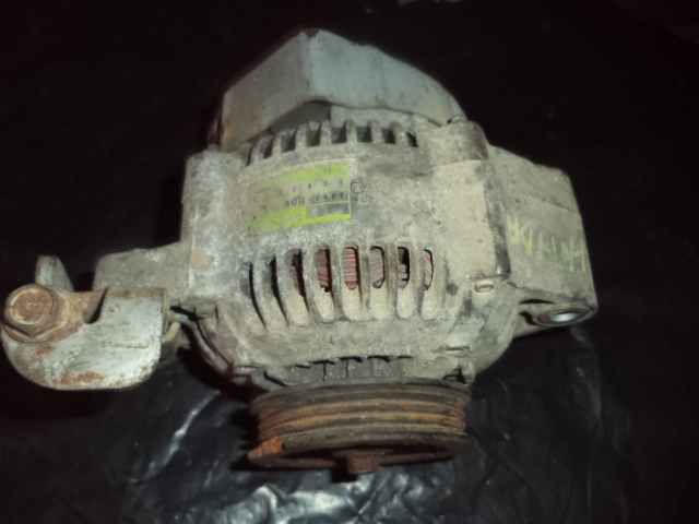 Alternator Honda Civic i Shuttle 1.5, Civic III 1.5, 1.3, CRX 1.5 i cod 100211-2090