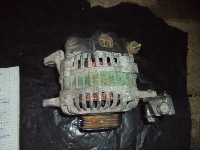 Alternator Kia Rio 1.3, 1.5