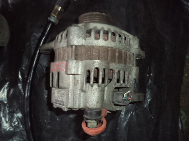 Alternator Mitsubishi Colt V 1300 cod MD325696