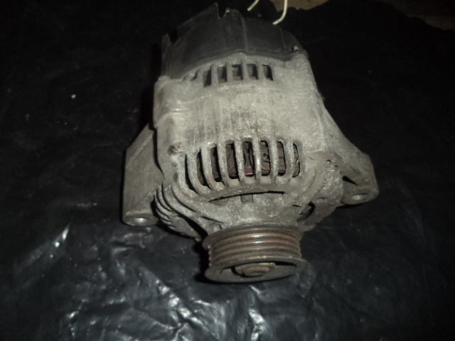 Alternator Smart Cabrio 0.6, 0.7, City-Coupe 0.6, 0.7, FORTWO 0.7, Roadster 0.7 cod 63321702