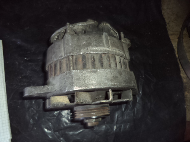 Alternator Volvo 440 1.6, 1.7, 460 1.7, 1.8, 1.9 Turbo-Diesel, 2.0 cod 2541491