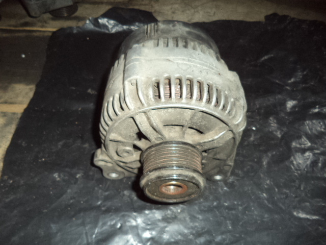 Alternator Chrysler Voyager III 2.5 TD, 2.5 TDiC AWD cod 0123510109