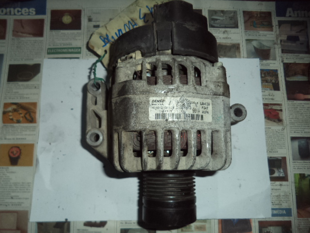 Alternator Fiat Doblo 1.3 D Multijet, Idea 1.3 D Multijet, Linea 1.3 D Multijet, Punto