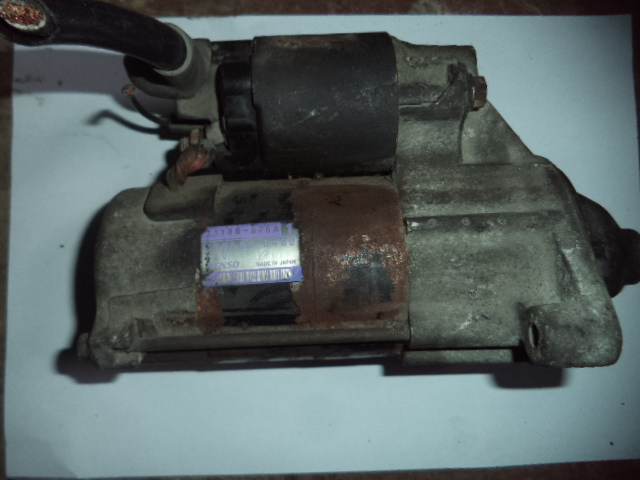 Alternator Suzuki Alto 1.0, Suzuki Baleno 1.3 16V, Swift 1.0, Swift 1.3 cod 31100-826A1