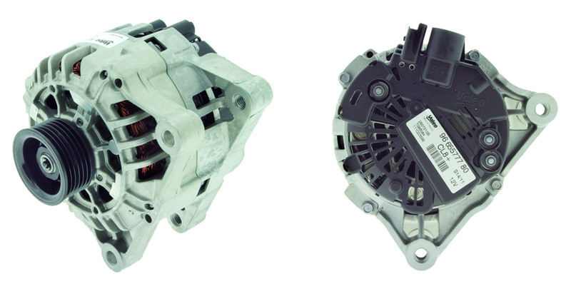 Vand Alternator Citroen Berlingo 1.6, C4 2.0 16V, C8 2.0, Xsara 1.6 16V cod a13vi236