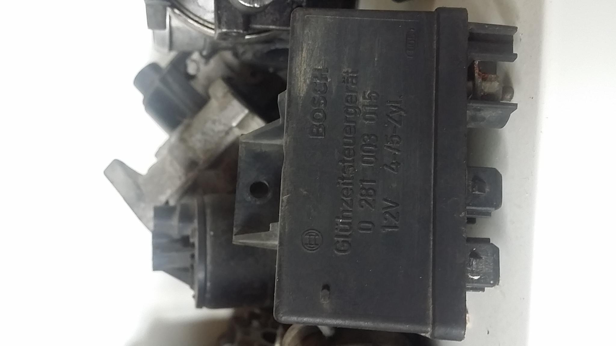 releu bujii fiat doblo 1900 diesel