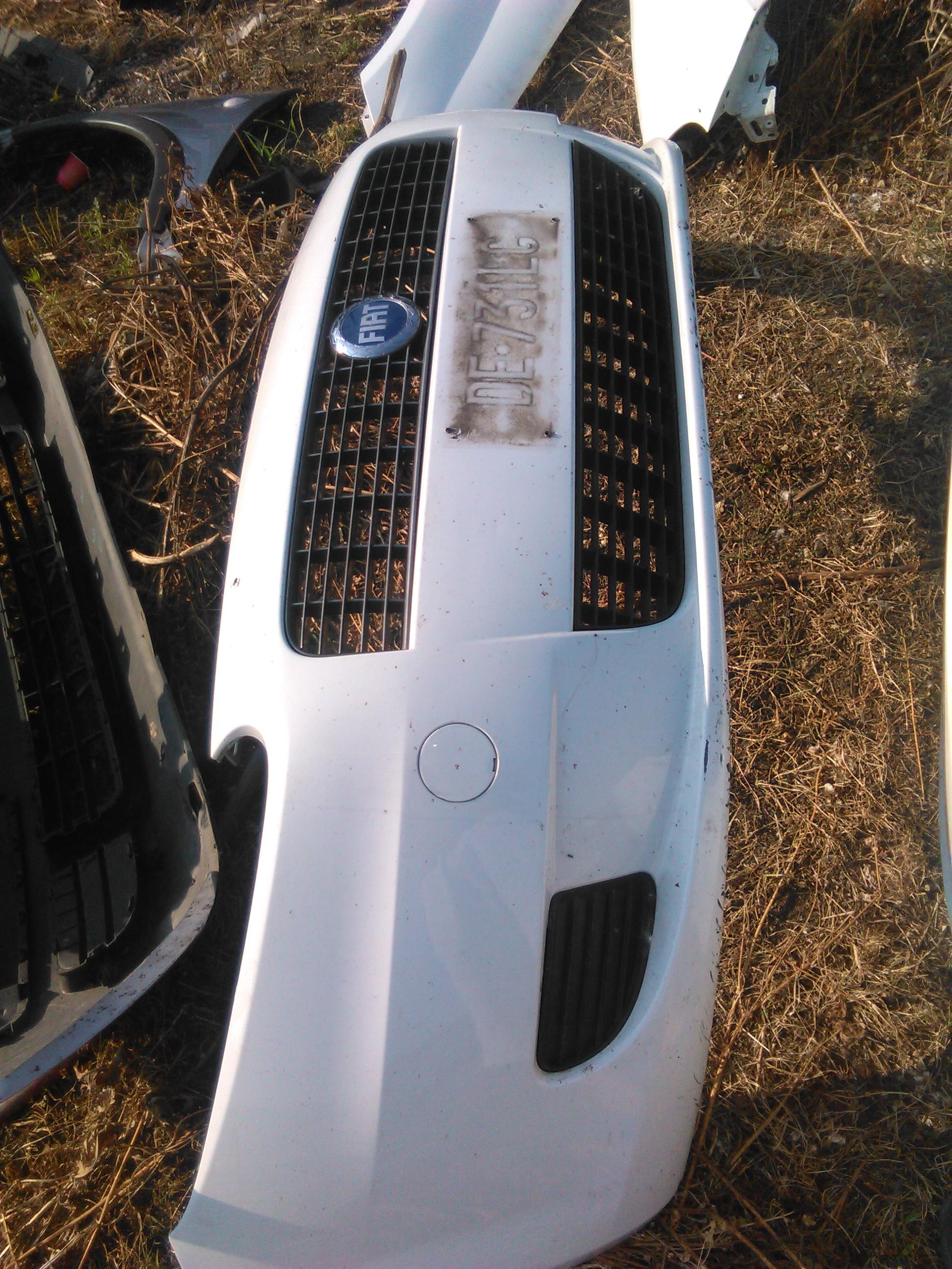 Bara Fata completa Fiat Grande Punto 2008