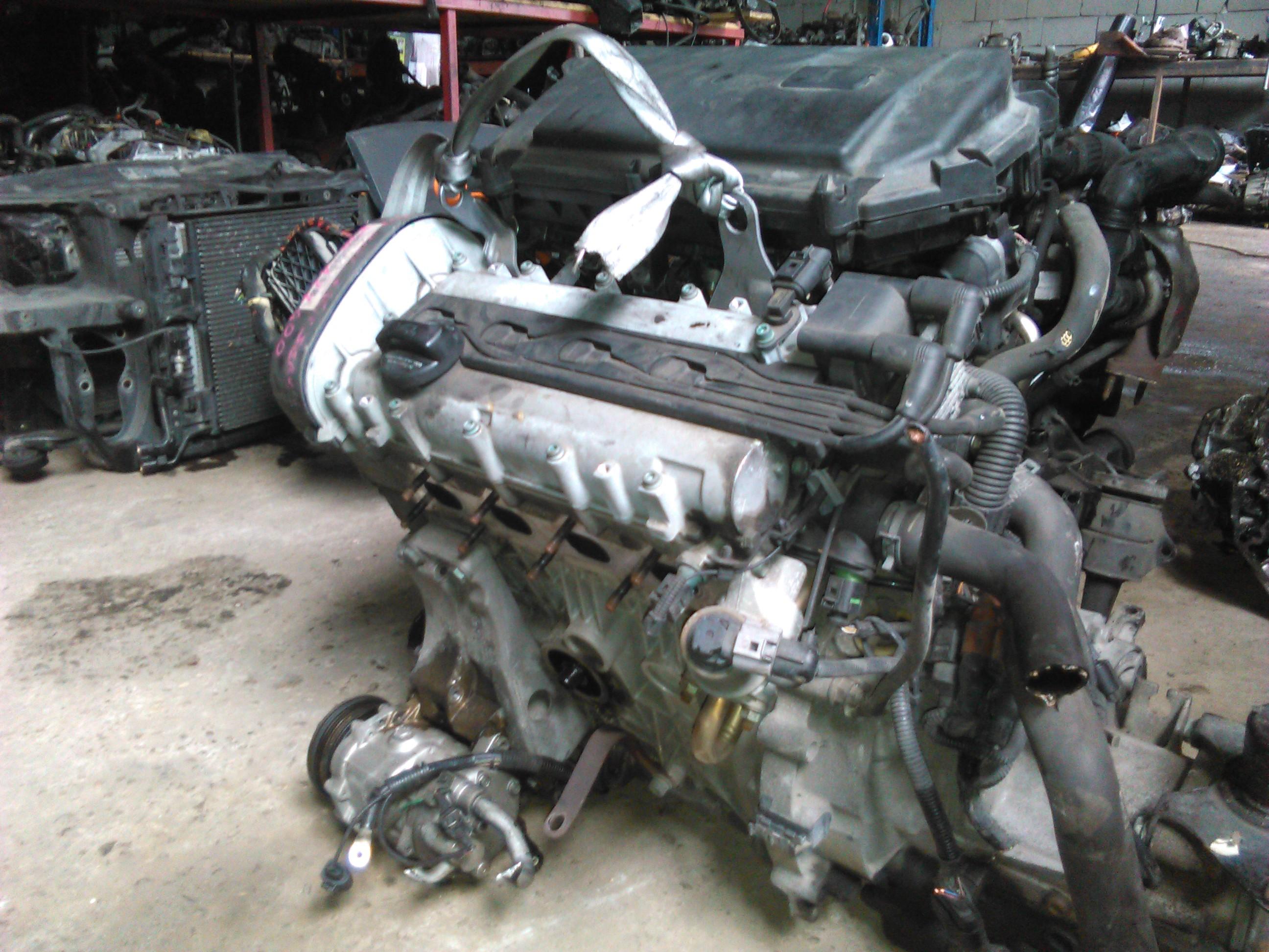 Motor AUA Vw Polo 1.4 16V, Vw Lupo 1.4 16V, Seat Arosa 1.4 16V, Seat Ibiza 1.4 16V