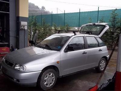 din dezmembrari piese Seat Ibiza, vand motor Seat Ibiza, vand kit ambreiaj Seat Ibiza