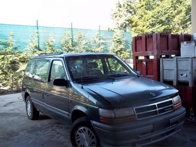 Dezmembrari Chrysler Voyager Motor 2, 5 td , cutie viteze, electromotor, alternator, pompa injectie