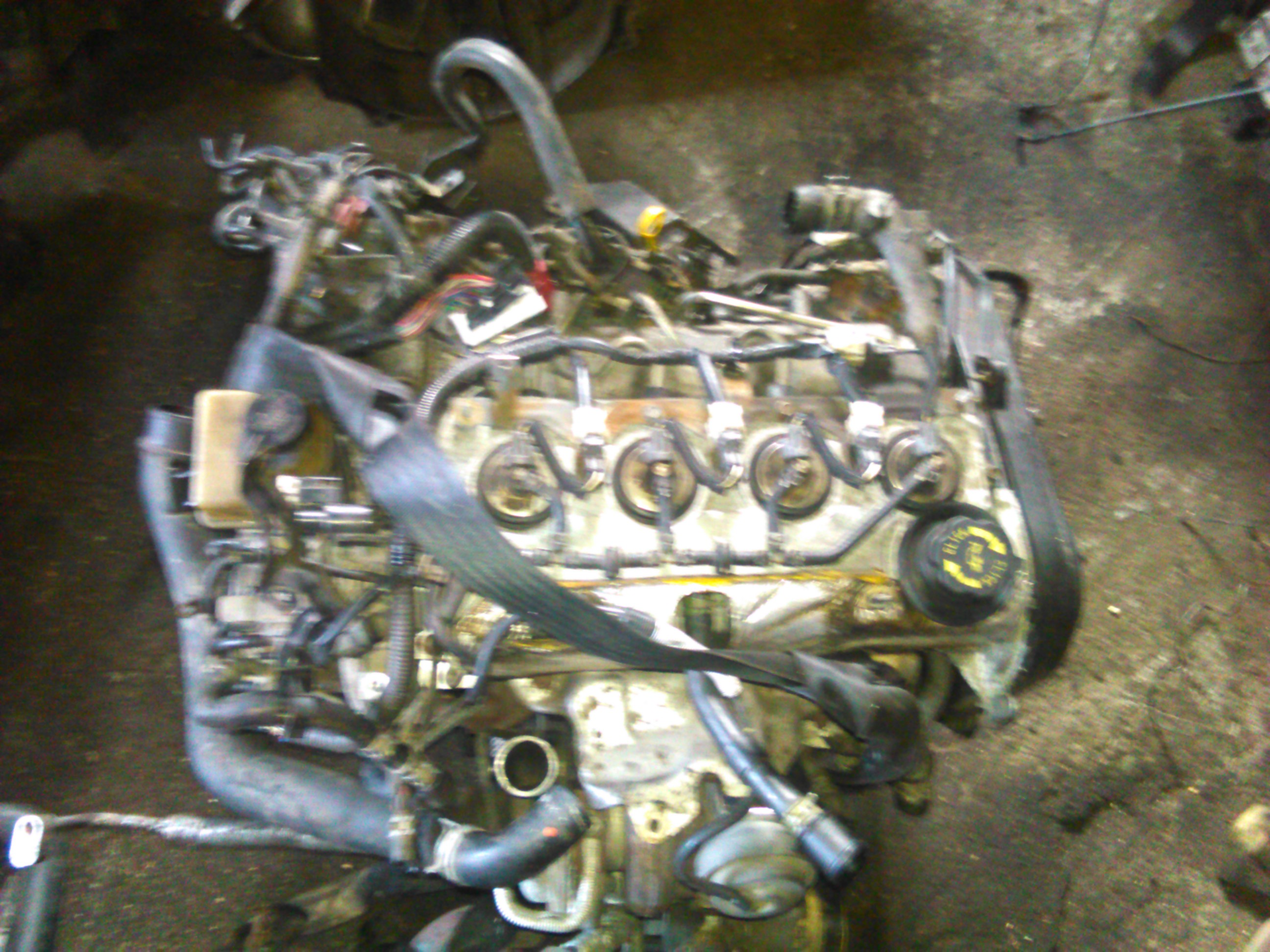 Motor Mazda 6 2.0di RF5C 121cp - 136cp