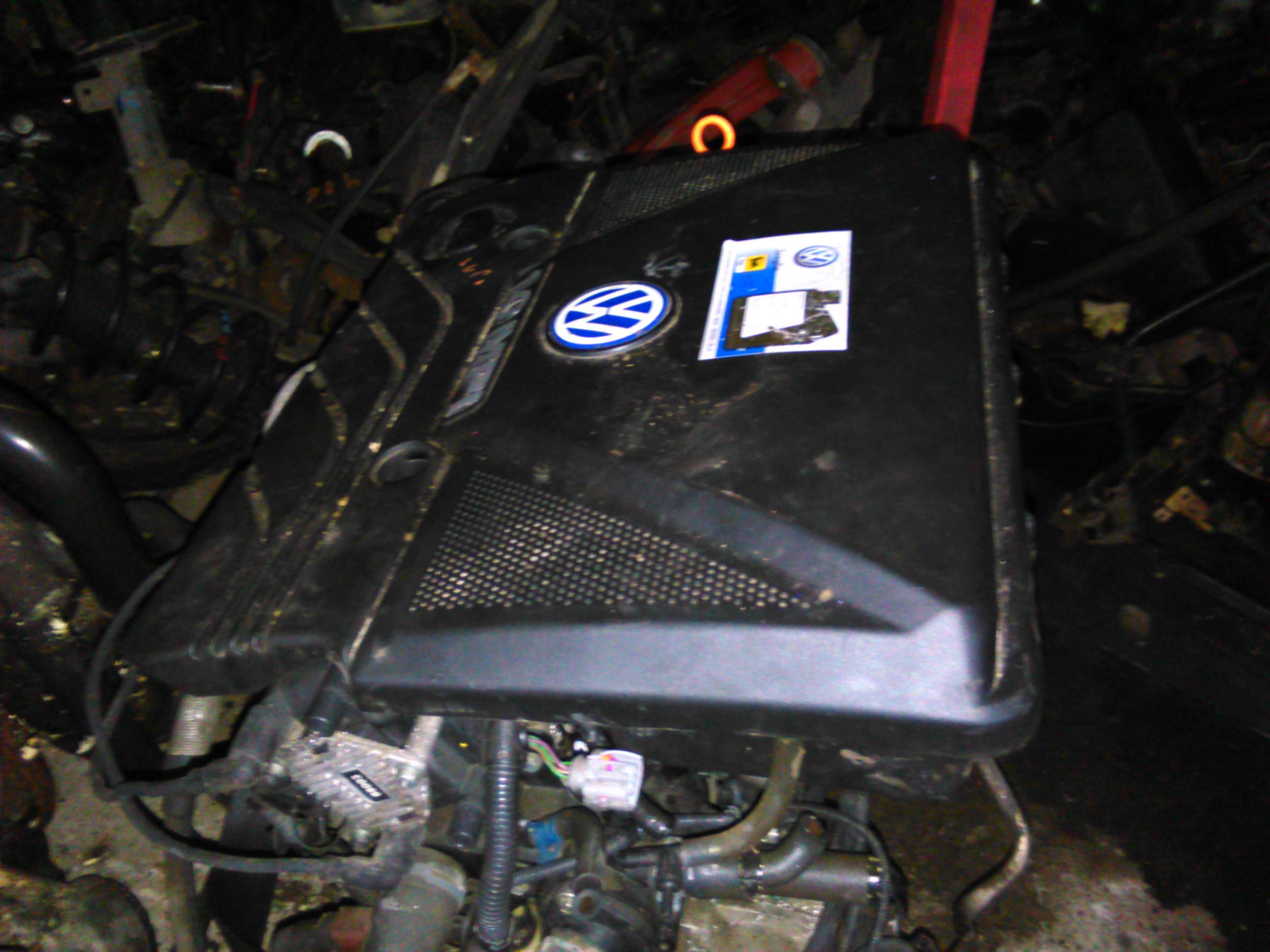 Motor AUD Vw Polo 1.4, Vw Lupo 1.4, Seat Ibiza 1.4, Seat Cordoba 1.4