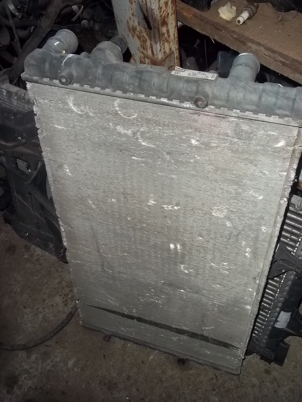 Radiator apa Vw Polo, Seat Arosa 1.4 44kw