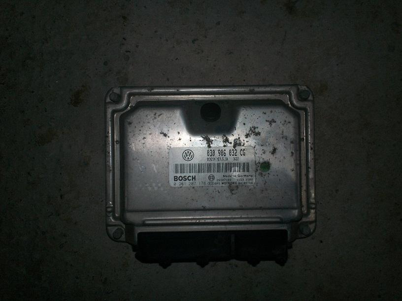 Calculator Volkswagen Polo 1.4 AUD 030906832CG