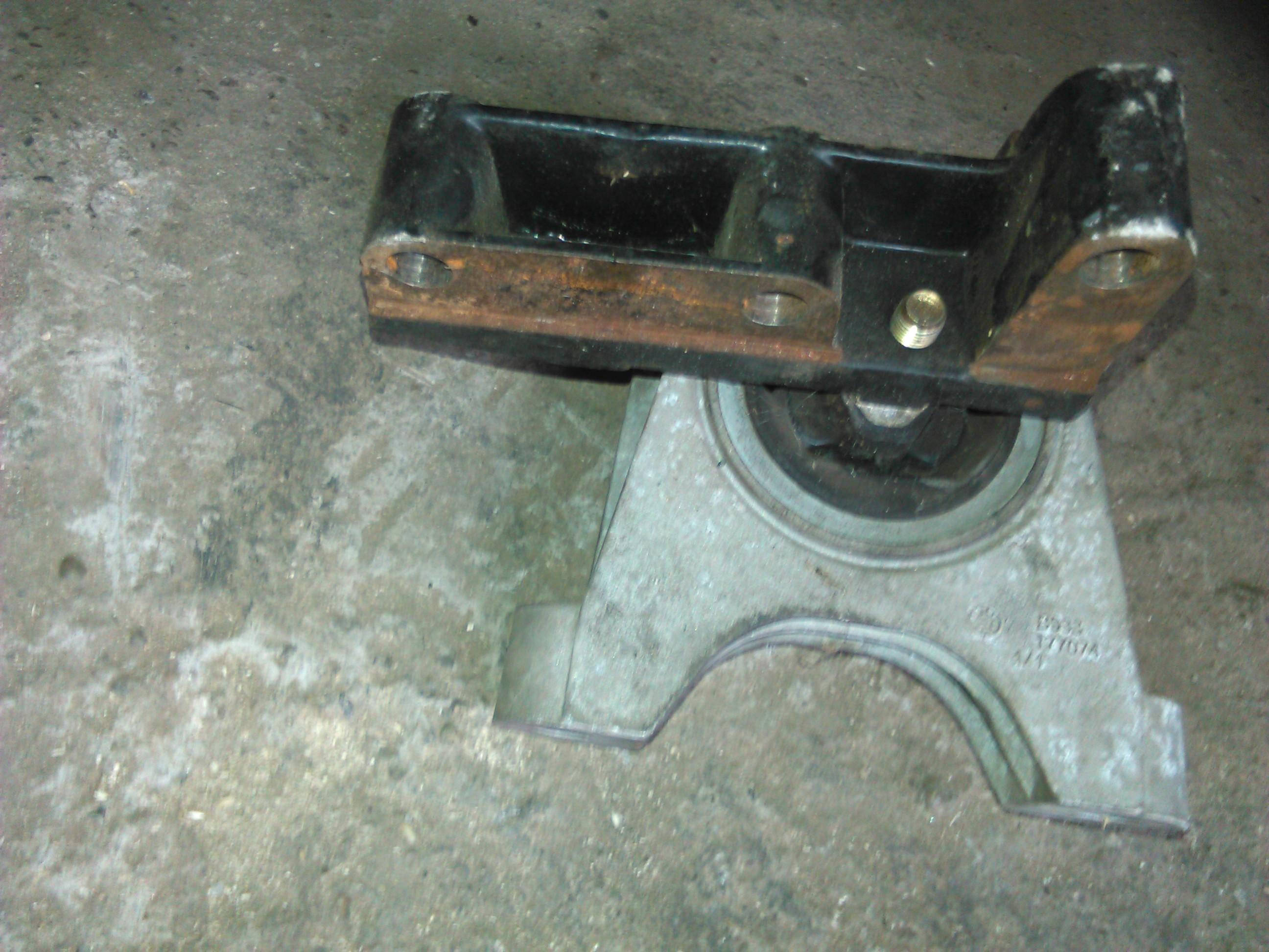 Suport motor Fiat Stilo 1.6 16V cod 168181620 B933 177074
