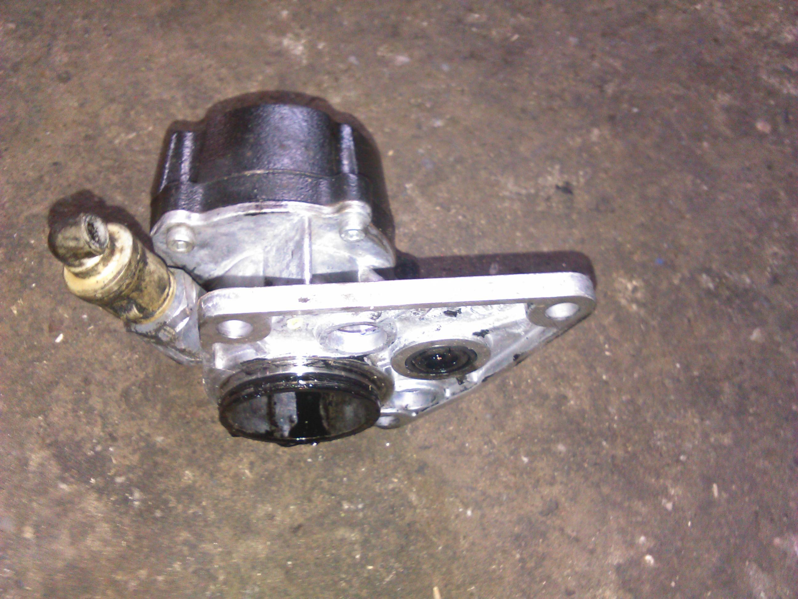 Pompa Vacuum Fiat Ducato 1.9D motor DJY cod D75N-1A1507h