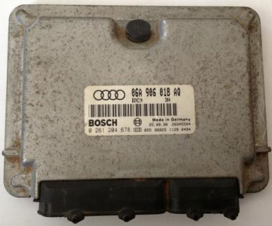 Calculator ECU Volkswagen Polo 1.4 AUB 036906034M