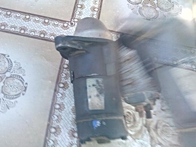 Electromotor td 17