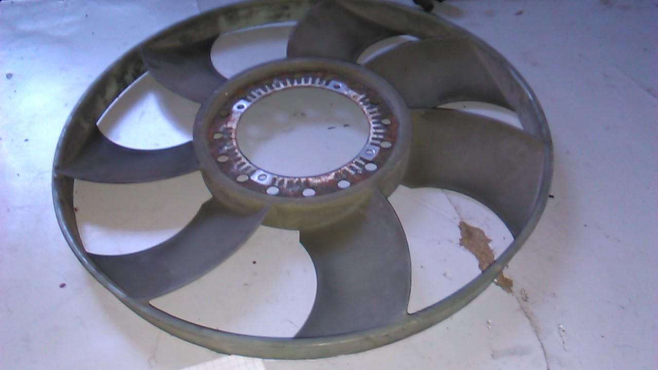 Elice ventilator Ford Transit 2.4 di