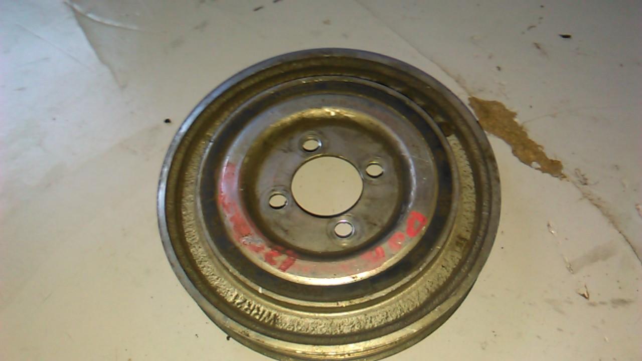 Fulie Vibrochen Fiat Doblo 1.3 D Multijet 468191470