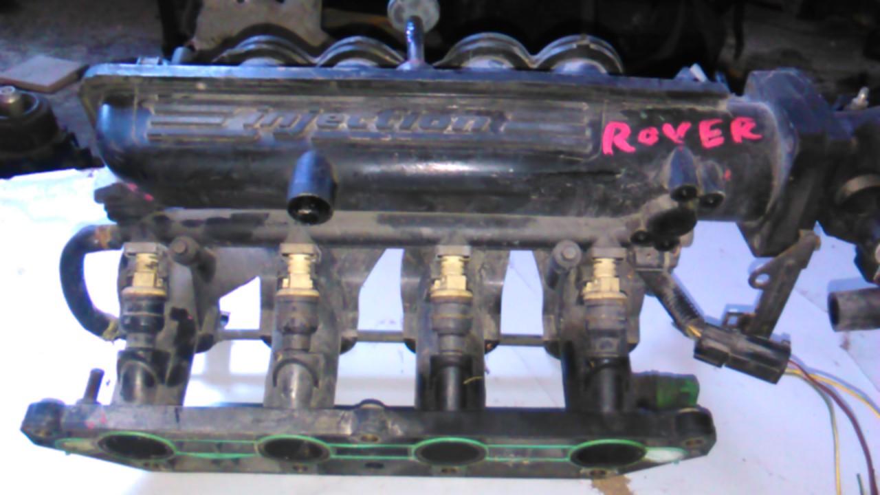 Galerie Admisie Rover 214, 216, 414, 416