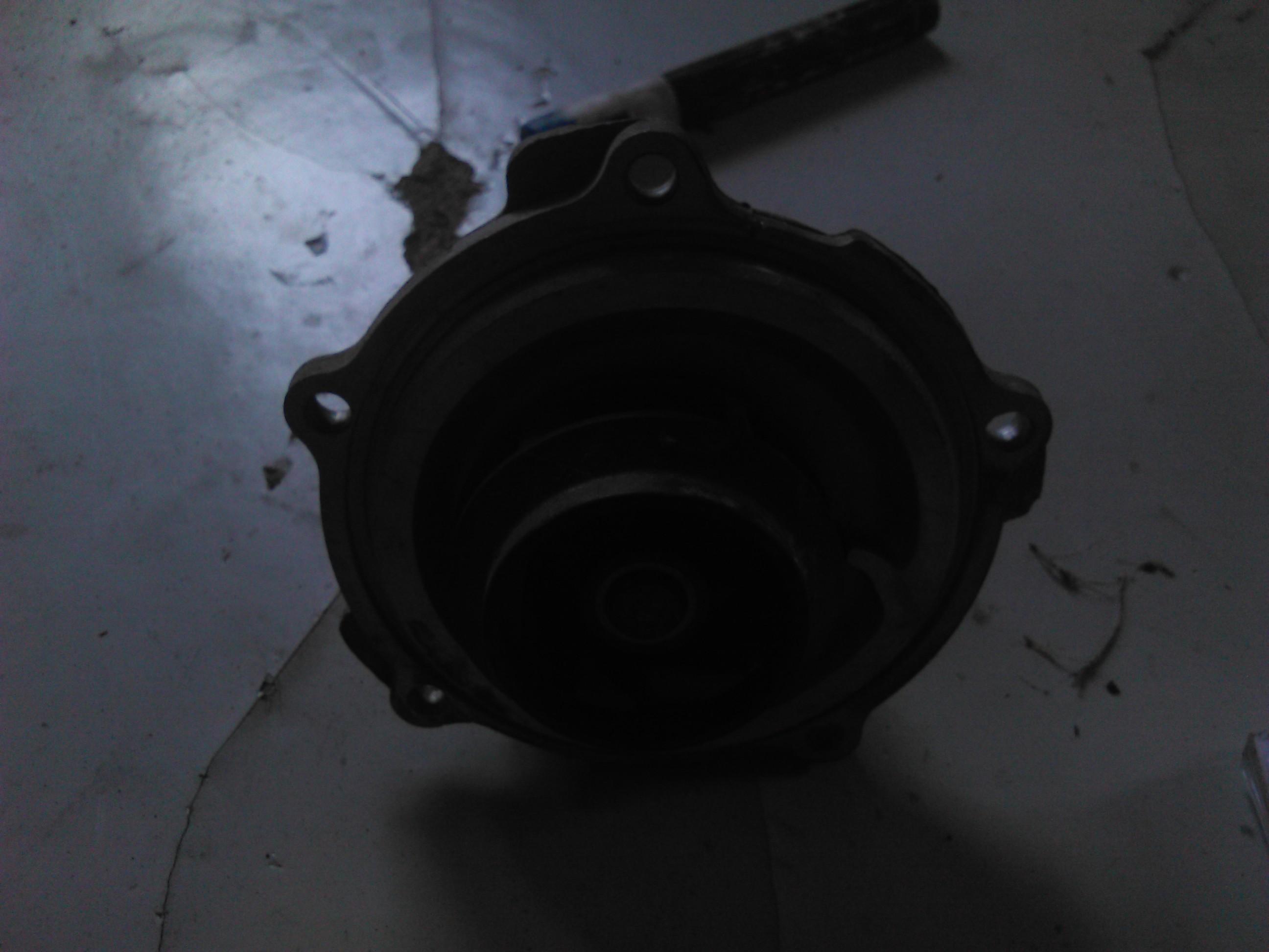 Pompa apa Audi A4, Vw Passat 1.9tdi cod 028121019A
