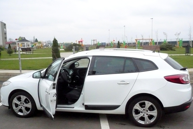 Dezmembrari Renault Megane 3 Break Combi Grandtour Estate