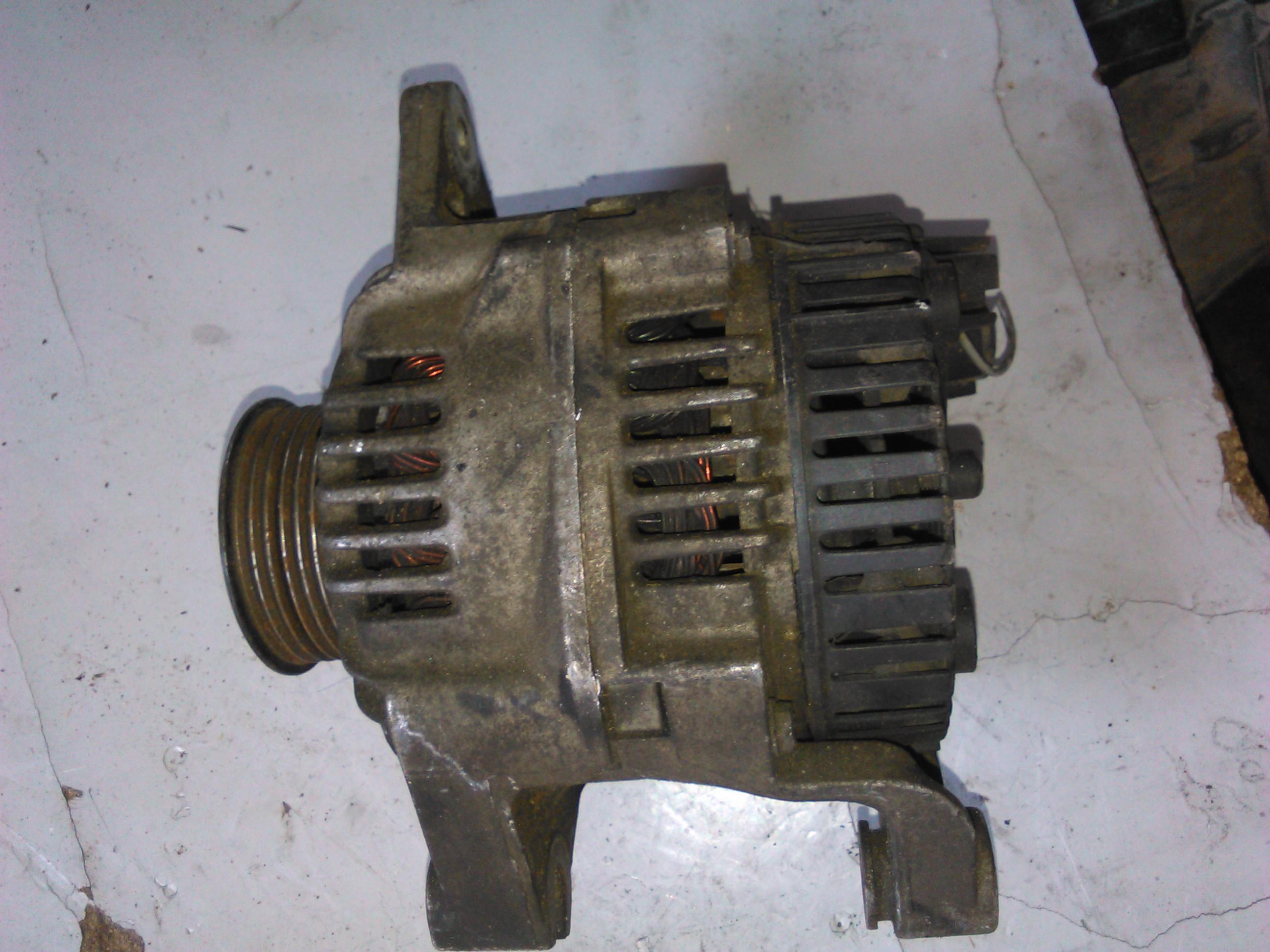 Alternator Citroen A13VI40