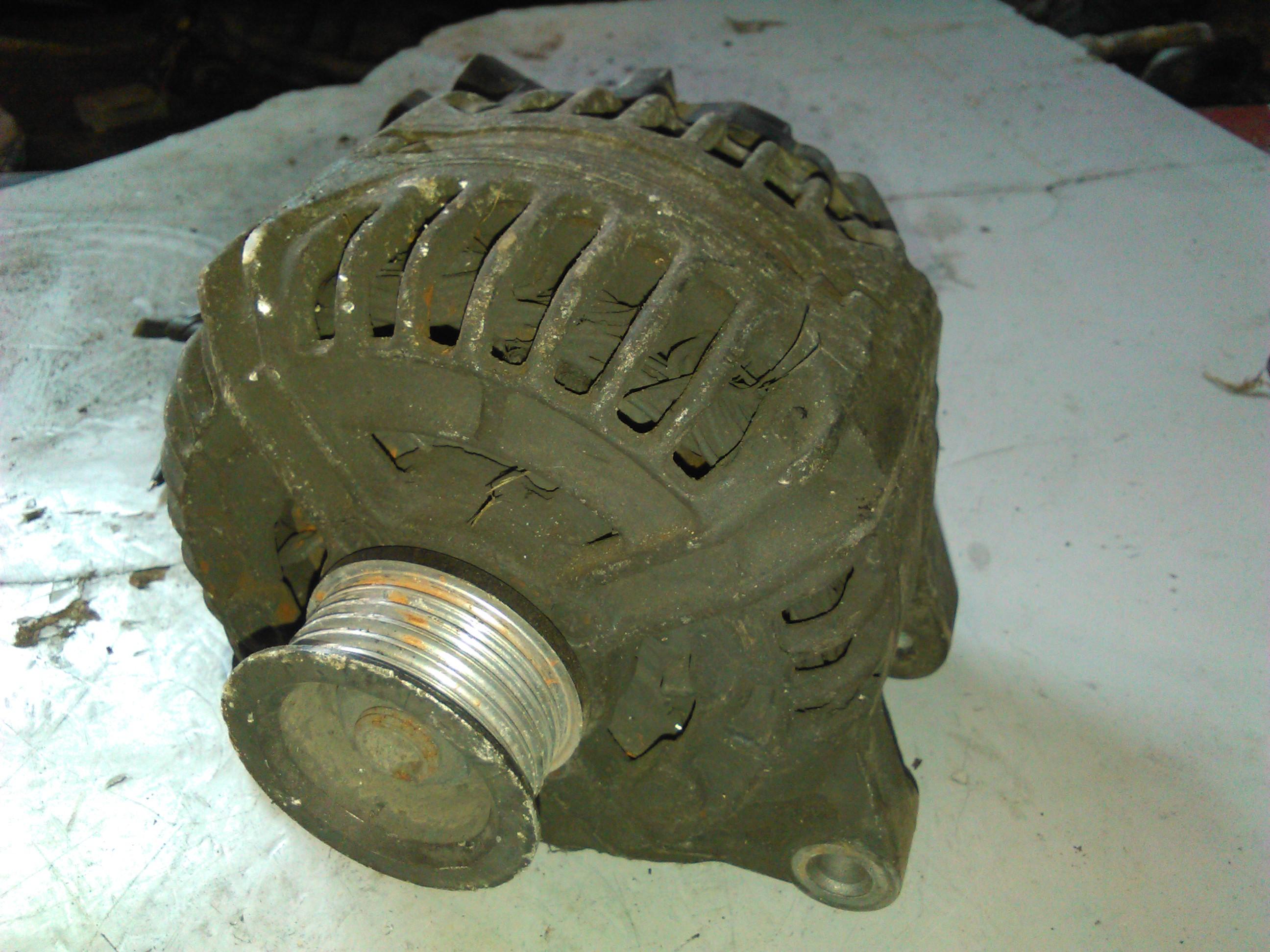 Alternator Citroen Jumper 2.0hdi cod 9621791480