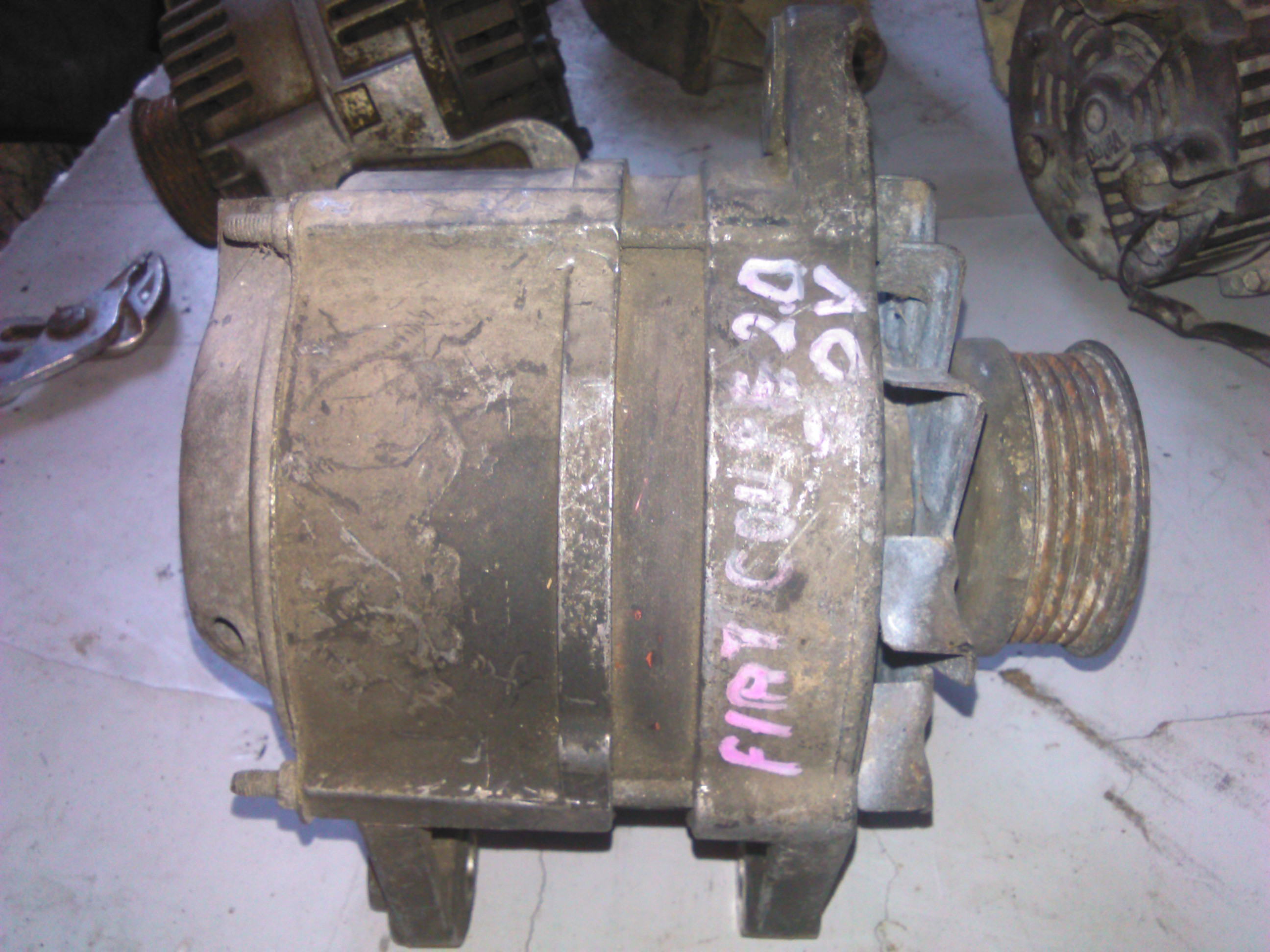 Alternator Fiat Croma 2000, Tempra cod 0120469979