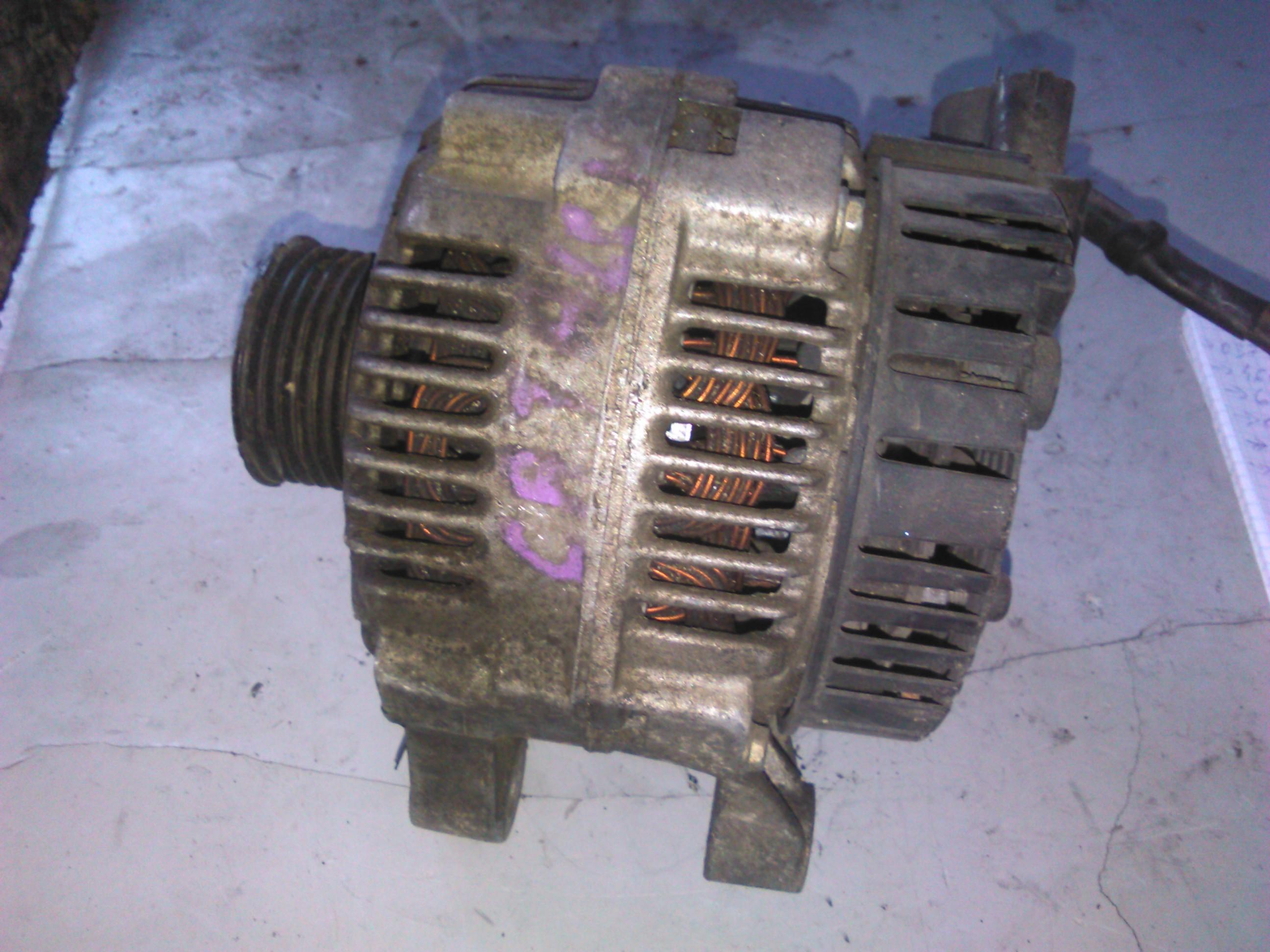 Alternator Peugeot 206 1.1 cod 9636204580