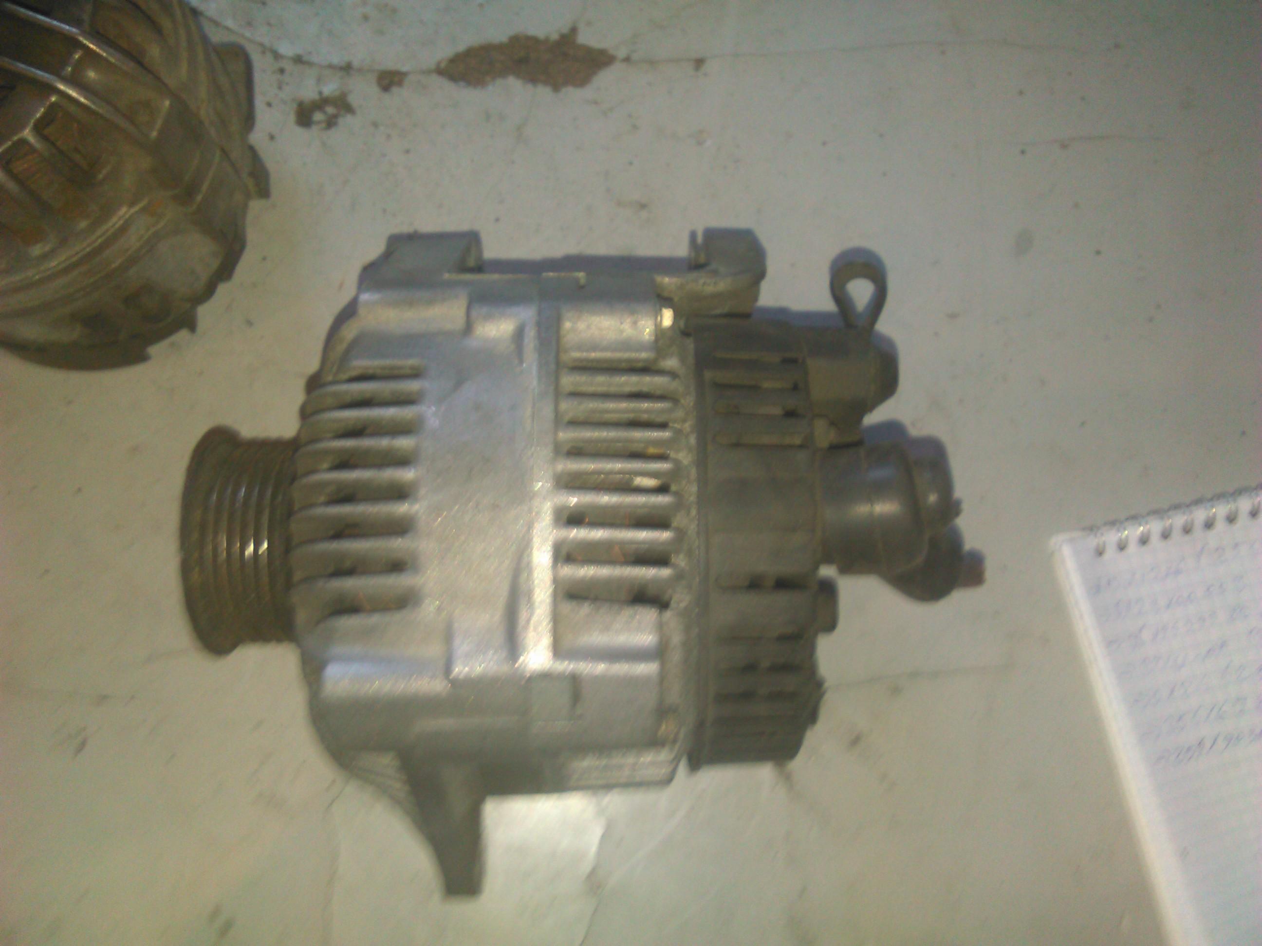 Alternator Renault Laguna, Megane 1.9d, 2.2d cod 2541903A