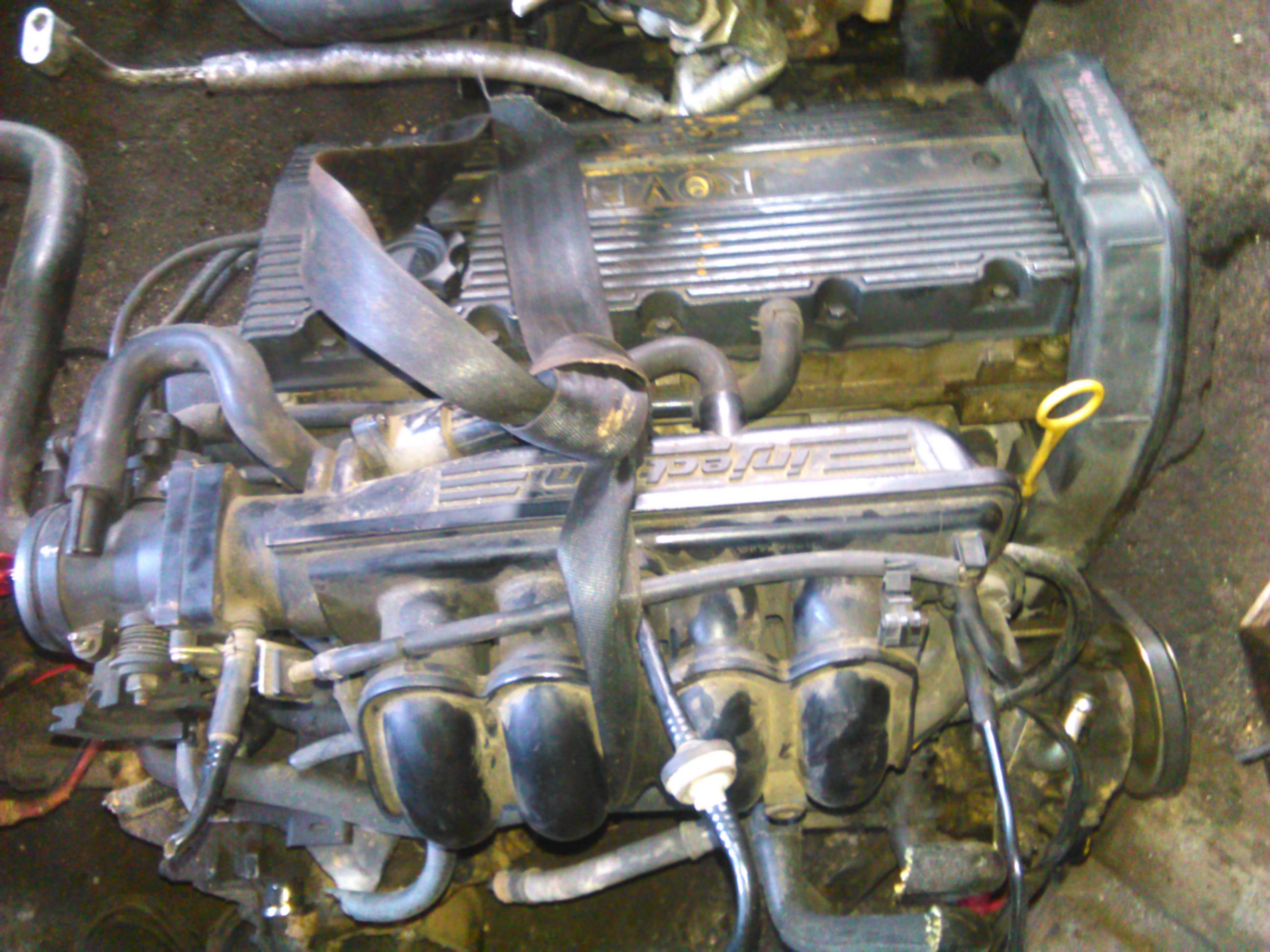 vand , cutie de viteze, rover 45, 1.4, 2000-2005, 86000 km, cod motor 14k4f
