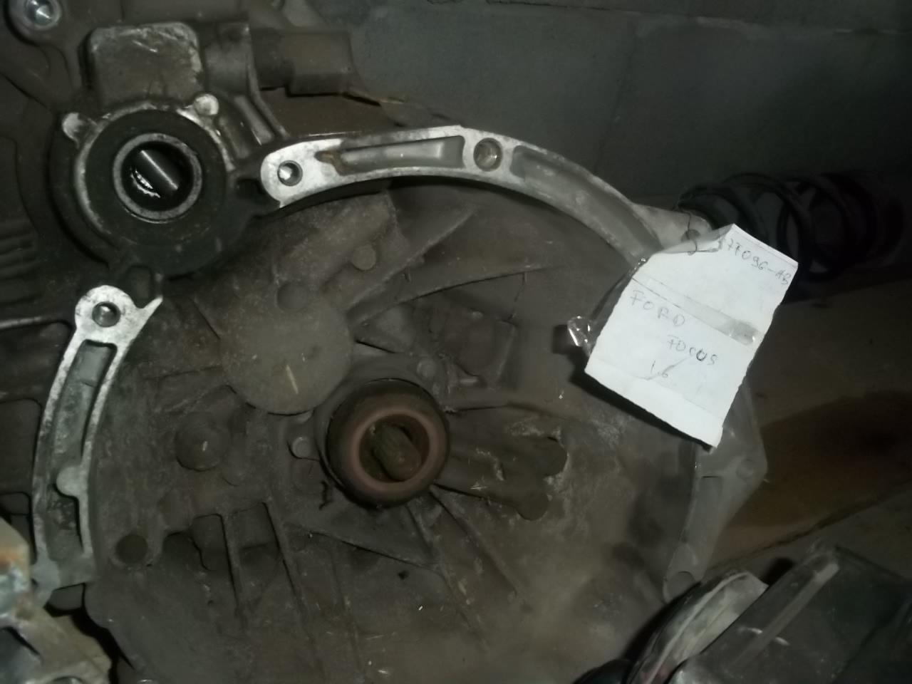vand cutie viteze, mercedes-benz, a-class 160, 1997-2004, 95000 km, cod motor 168.033