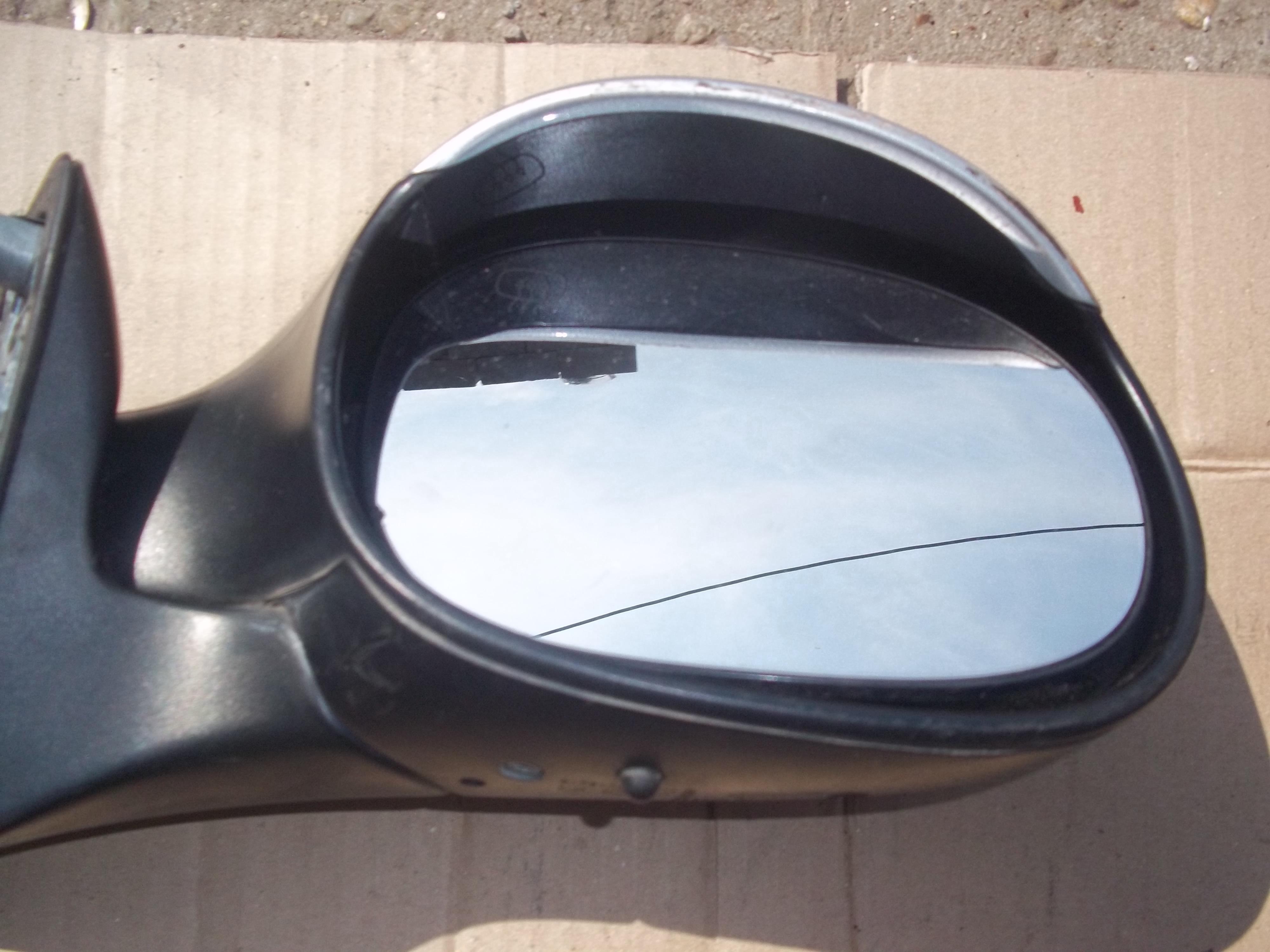 Oglinda Citroen Xsara