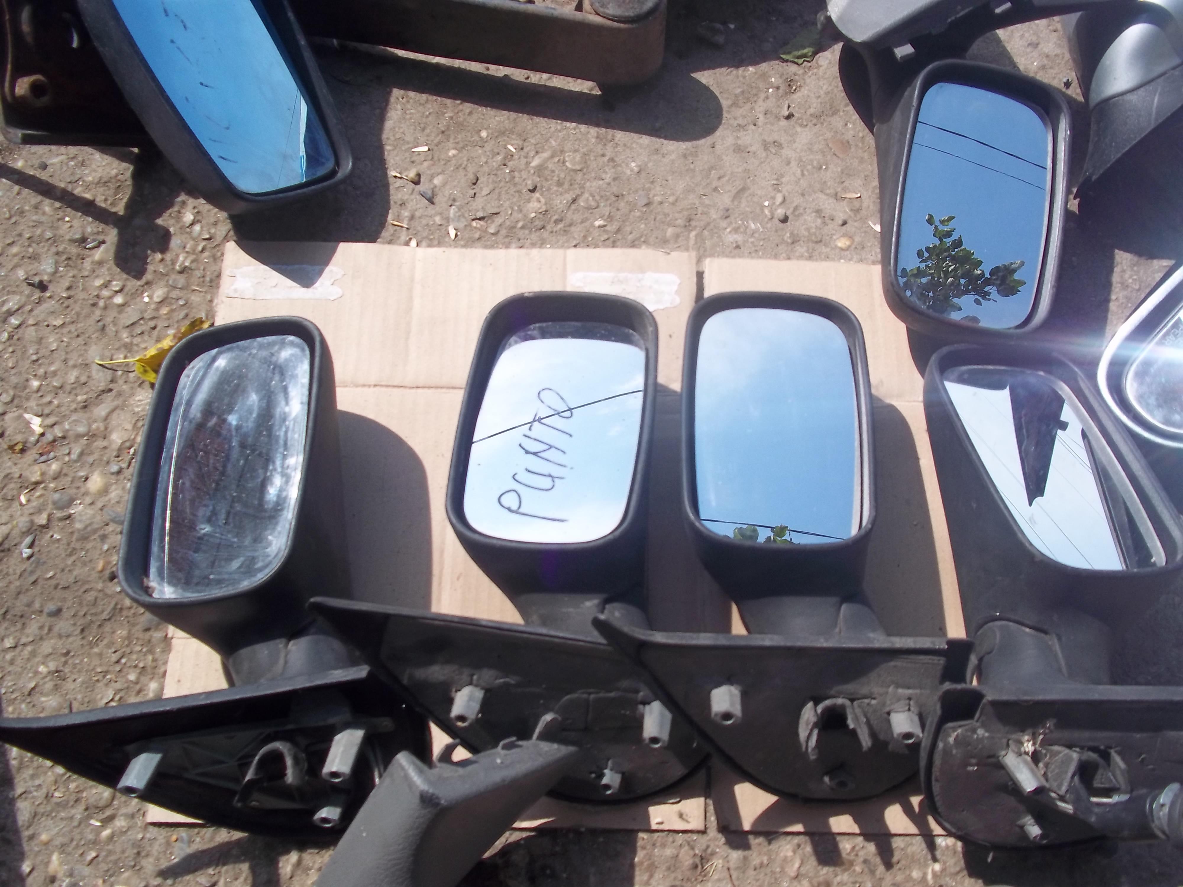 Oglinda FIAT PUNTO