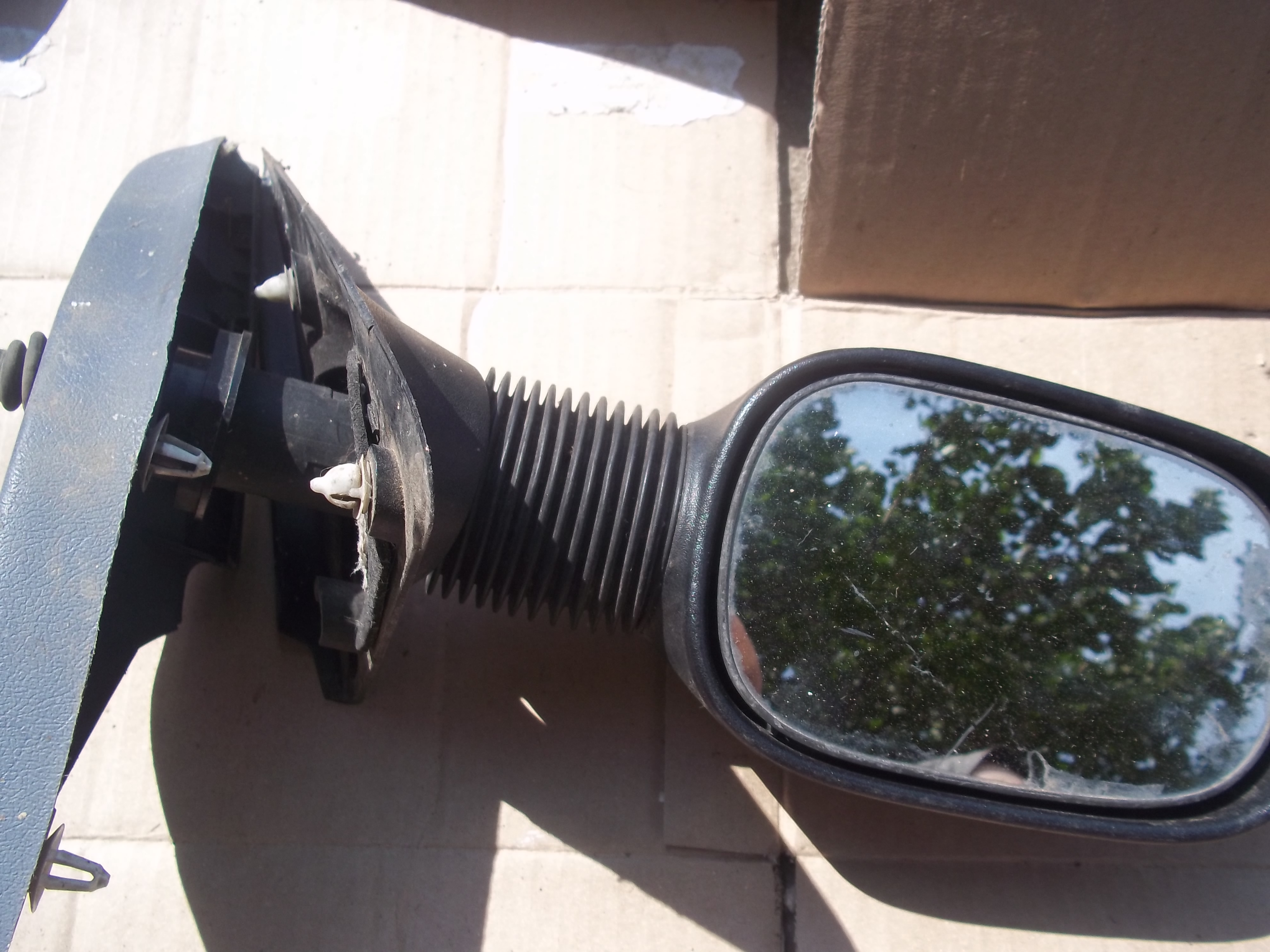 Oglinda Ford Ka