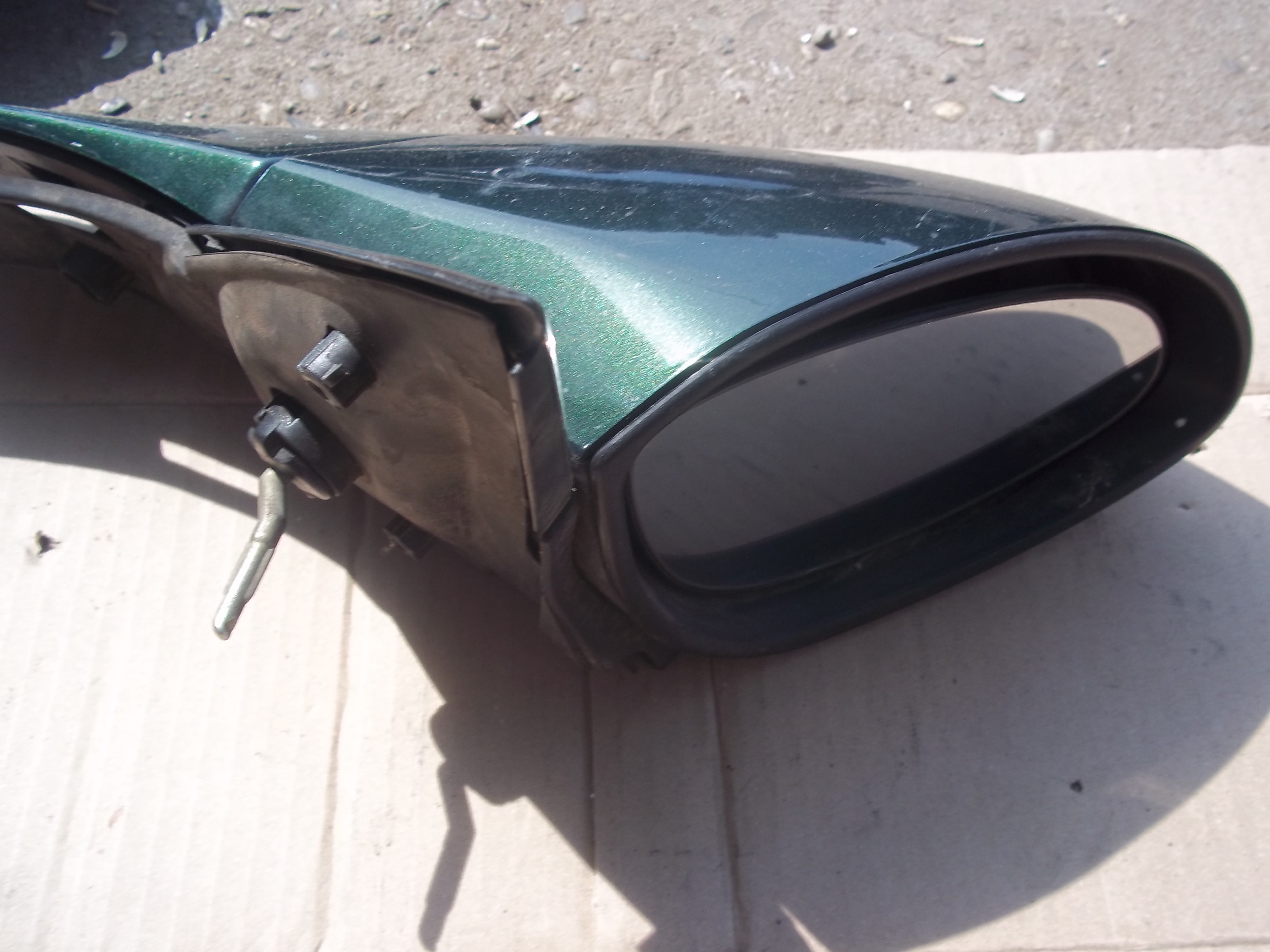 Oglinda Opel Vectra B