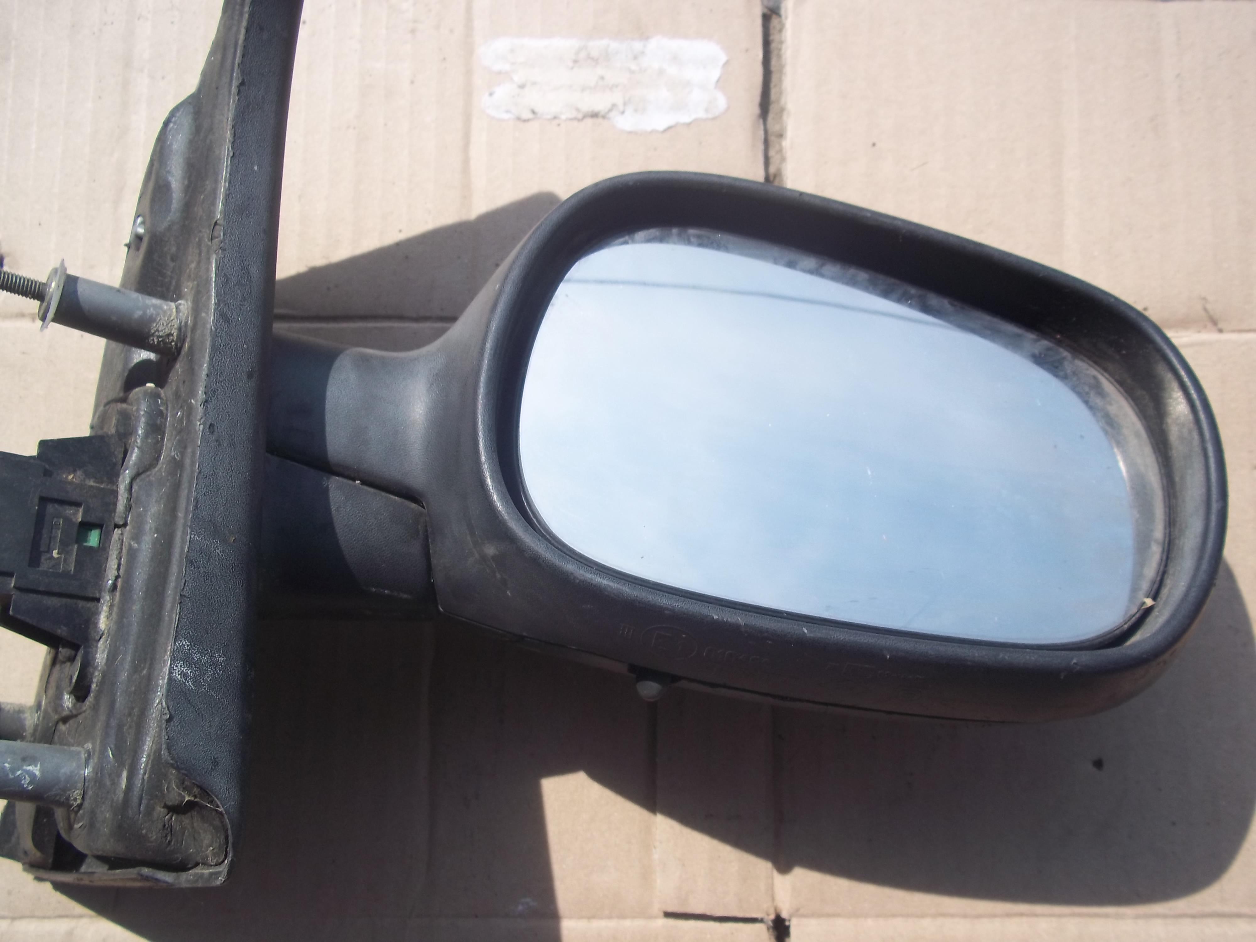 Oglinda Renault Scenic