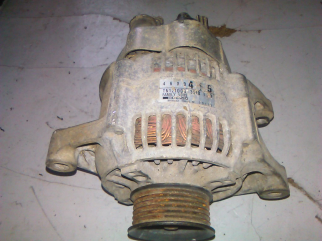 Alternator Chrysler Stratus 2.0 cod TN21000-3510